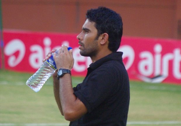 Khalid Jamil: Mumbai FC are in a dangerous situation
