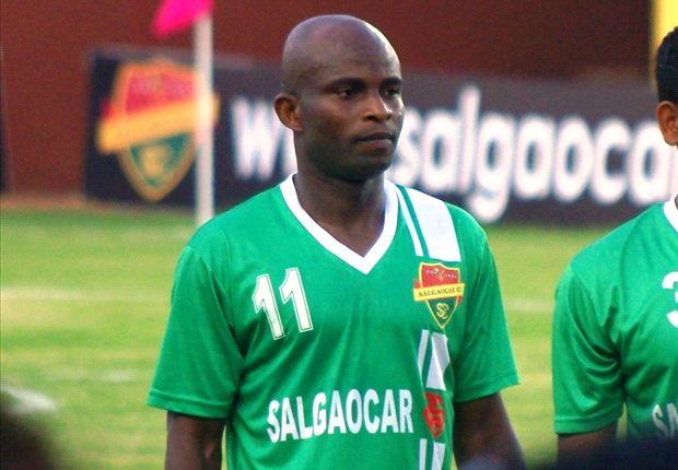 Dudu Omagbemi Salgaocar FC