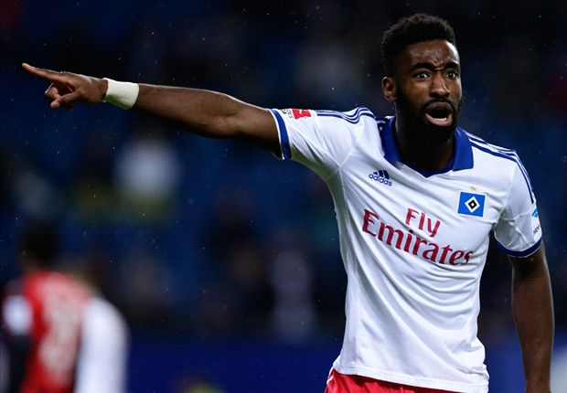 On-loan Arsenal defender Djourou set to seal Hamburg switch