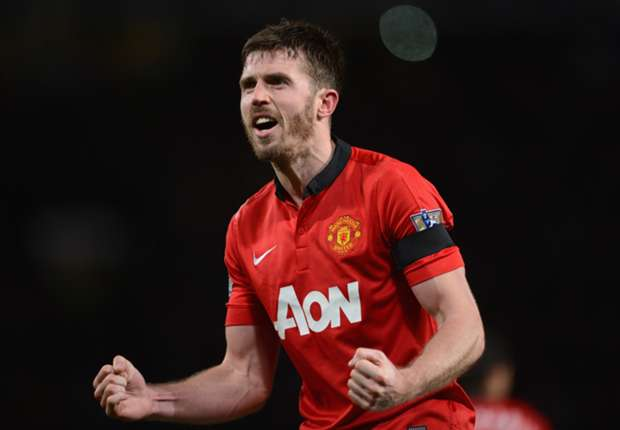 'It's a big one' - Carrick excited by Liverpool clash