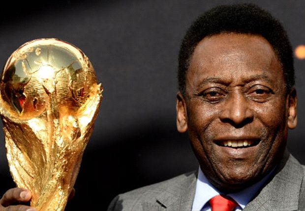 Pelé ve mejor a Brasil en defensa que en ofensiva