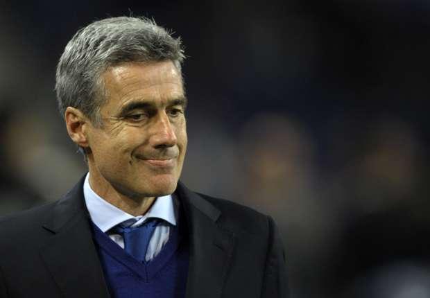 Porto coach Castro calls for fans' support