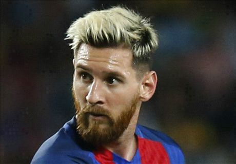 Are Barca better off WITHOUT Messi?!