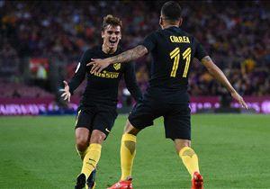 Villarreal y Atlético de Madrid en la mejor apuesta combinada en La Liga el domingo