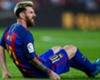 AFA apologise to Barcelona