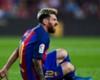 Barcellona, Messi ko: out 3 settimane