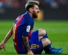 Iniesta: Messi injury just unfortunate