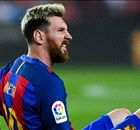 Messi puede recuperarse tranquilo