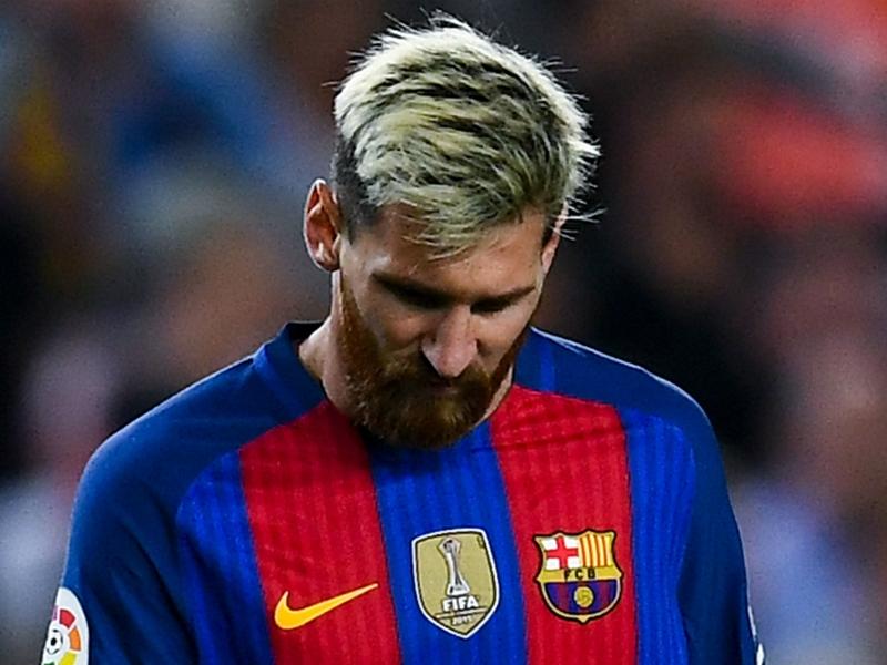 """Barça, Enrique : """"Je vais parler avec Messi afin de décider"""""""