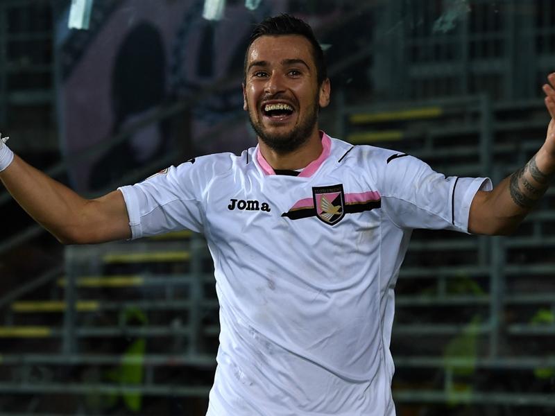 Nestorovski a Goal: Il Palermo si salverà, con la Juventus abbiamo una chance