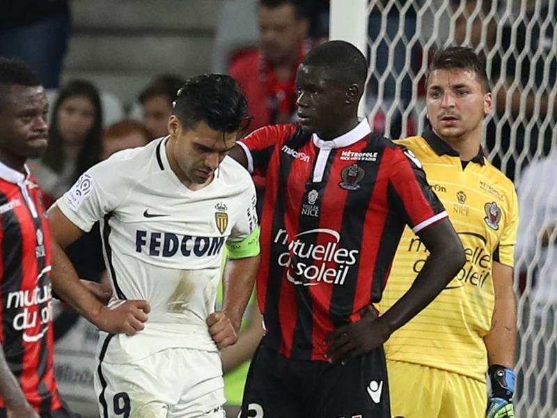 Monaco, Falcao absent contre le Bayer Leverkusen