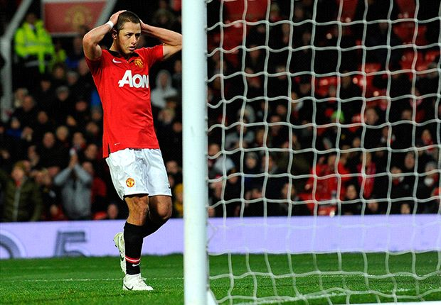 Manchester United open to Hernandez exit as Valencia & Atletico Madrid circle