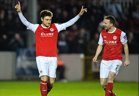 Quigley signs for Bohemians