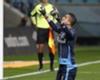 Grêmio: Grohe se emociona