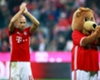 Ancelotti praat over nieuw contract Robben