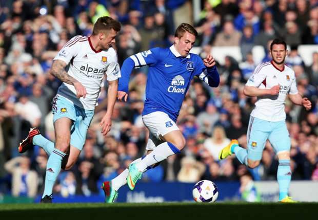 Everton boss Martinez hoping for Deulofeu stay