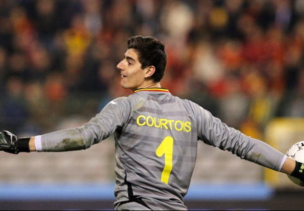 """Thibaut Courtois debe ser titular en el Chelsea"""