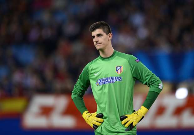 Courtois: Atletico Madrid could stun Bayern