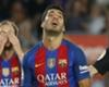Suarez blasts Filipe Luis 'circus'