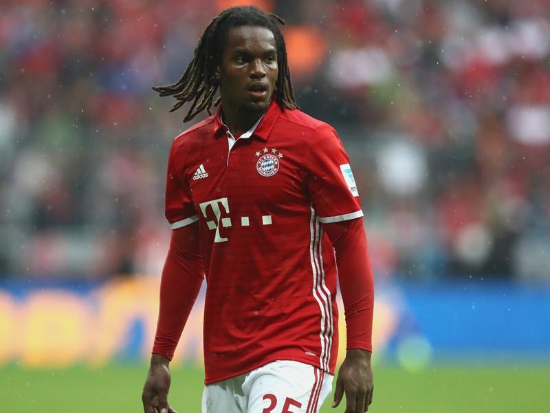 """Bayern, Hitzfeld : """"Renato Sanches a besoin de temps"""""""