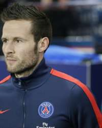 Yohan Cabaye, France International