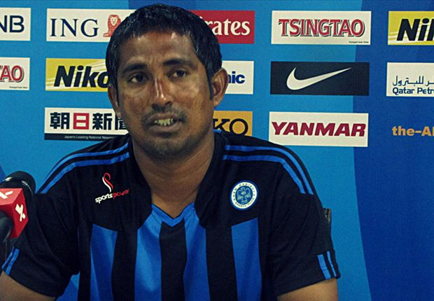Ismail Anil: We didn't have our full defensive line