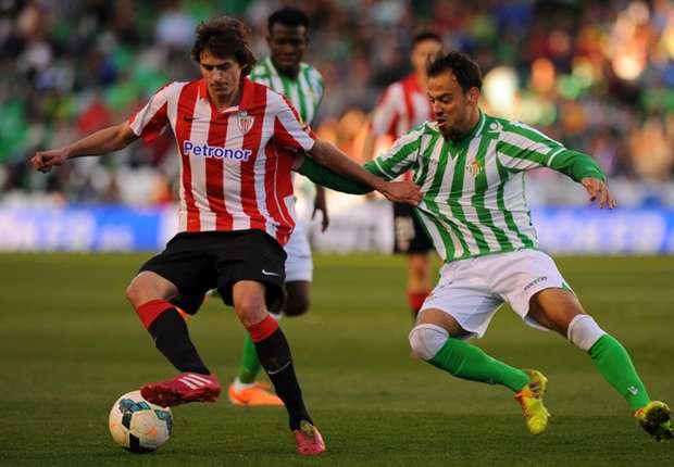 Stadtderby in der Europa League: Real Betis gegen FC Sevilla
