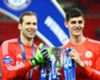 Ungrateful, unmotivated and insensitive – Choosing Courtois at Cech's expense Chelsea's biggest mistake