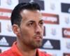 Sergio Busquets erneuert Vertrag mit Barcelona