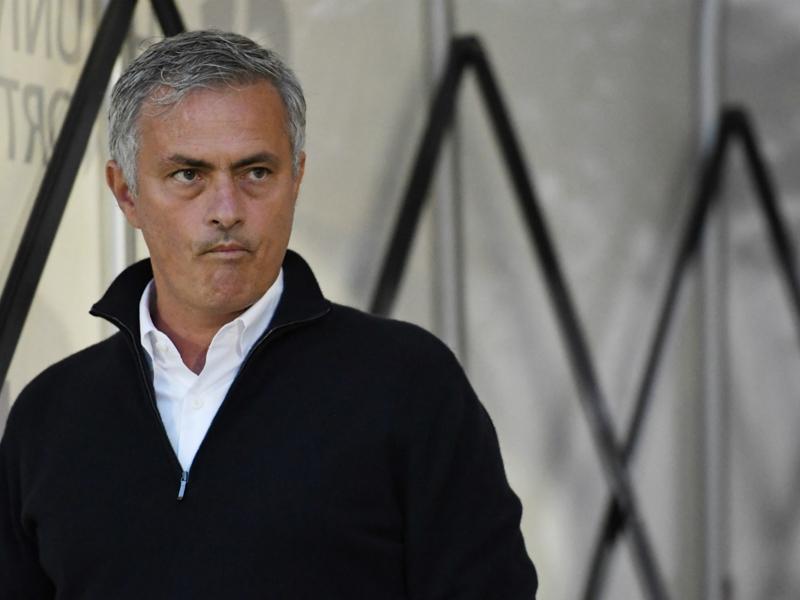Manchester United, Mourinho soutient Allardyce