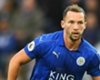 Ranieri welcomes Drinkwater rumours