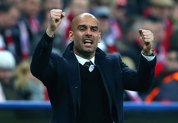 Pep Guardiola: Bayern was superior to Arsenal