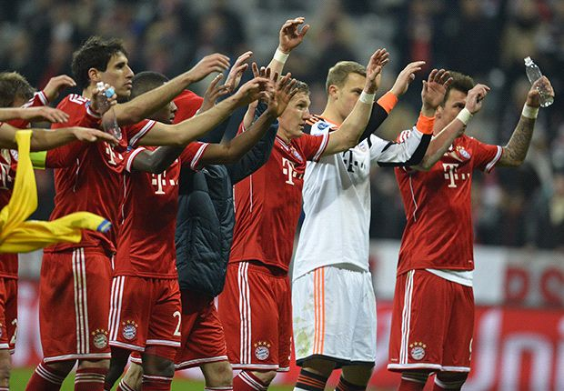 Hertha Berlin - Bayern Munich Preview: Bavarians primed to clinch Bundesliga title in record time