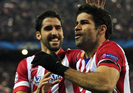 Rampant Atletico power past Milan