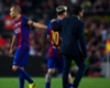 Andres Iniesta: Barcelona Bisa Hidup Tanpa Lionel Messi