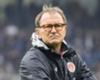 Grippaler Infekt: St. Pauli-Trainer Lienen angeschlagen