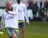 Real: Pepe absolviert leichtes Training