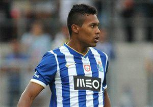ALEX SANDRO | Porto - Juventus | €26m