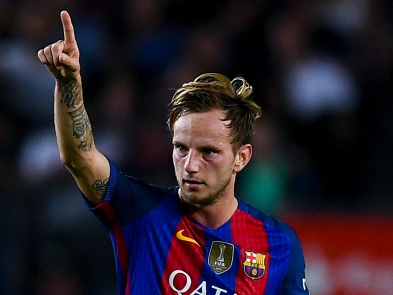 Barça, Rakitic forfait avec la Croatie