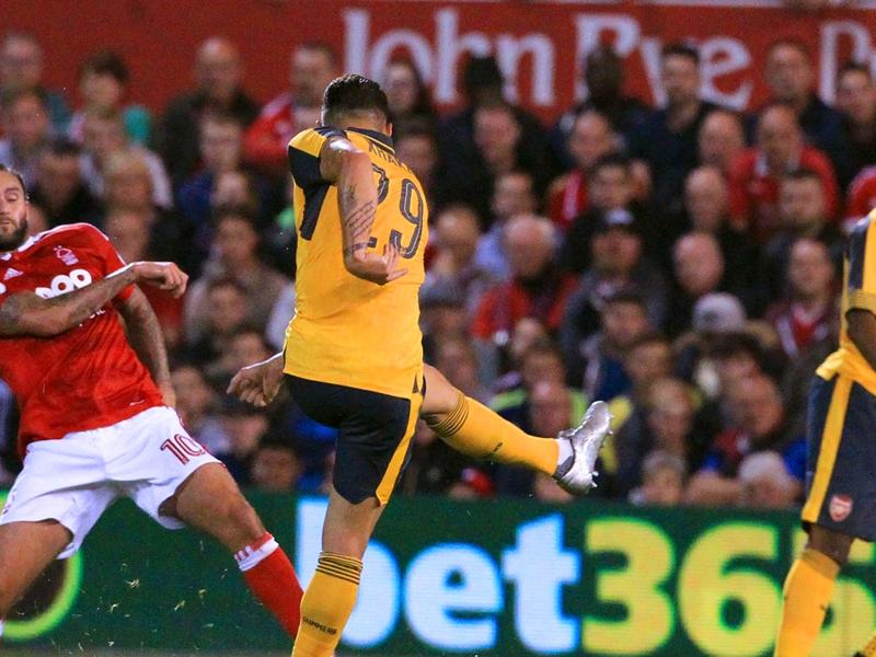 Arsenal-Basilea è stata anche Xhaka contro Xhaka: vince ancora Granit