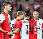 Roda volgende horde winnend Feyenoord