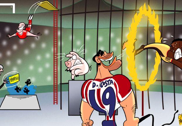 Image Result For Vivo Maribor Vs Sevilla En Vivo In Champions League