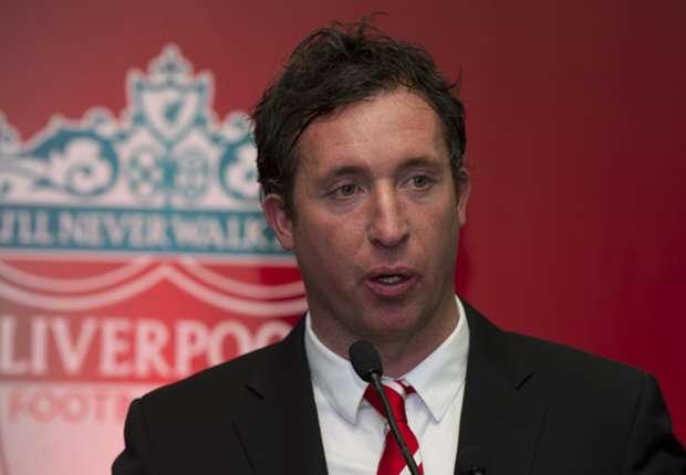 Agen Bola - Robbie Fowler Kembali Ke Liverpool