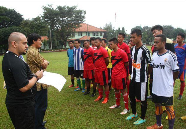 Jakarta Matador FC tergabung di grup 5 kompetisi Divisi Satu 2014.