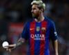 Messi dankt der Borussia