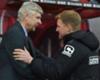 Arsenal: Howe als Wenger-Nachfolger?