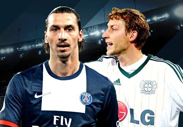 PSG - Bayer Leverkusen: Sigue en vivo la Champions League en Goal