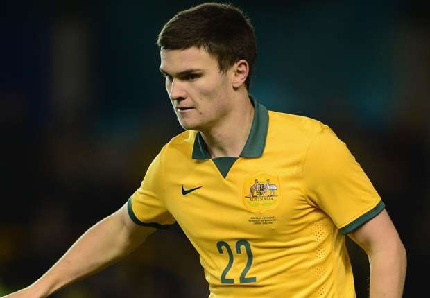 Newcastle's Good hopeful over World Cup prospects