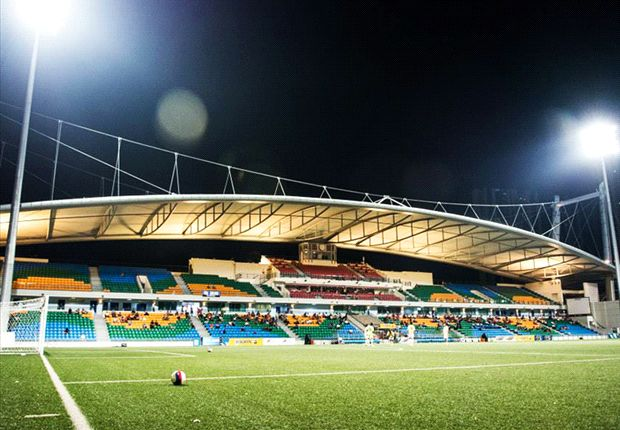 Four Malaysian fans jailed for Jalan Besar Stadium scuffle