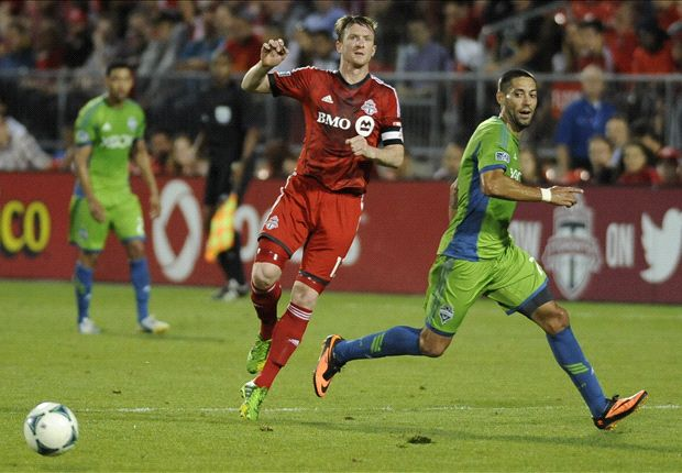 MLS Preview: Seattle Sounders - Toronto FC